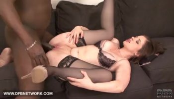 Explicit sextoy playing