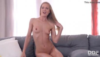 Delila Darling - Oh My Darling Sexytime!